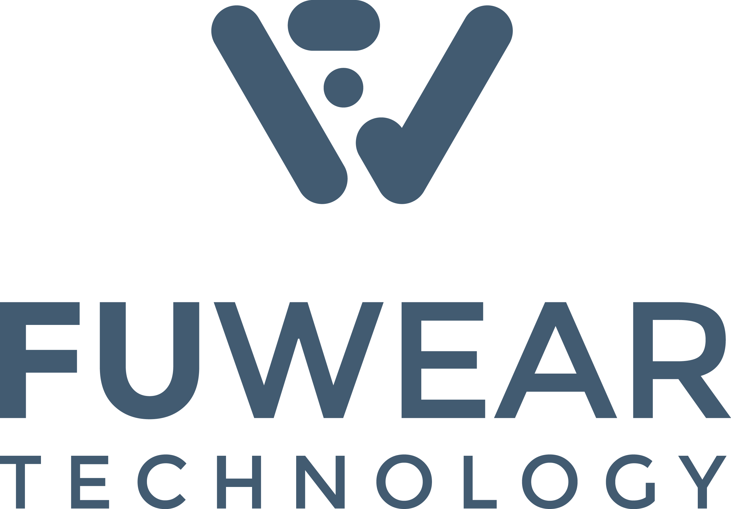 Logo Fuwear Technology