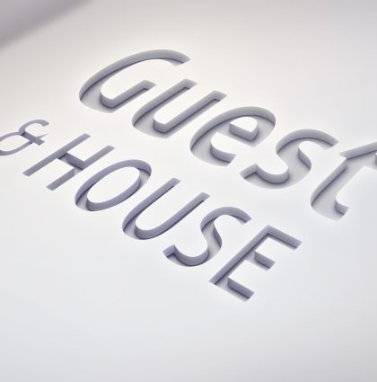 Guest and House
