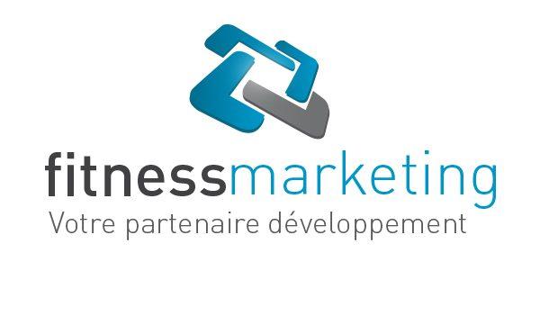 Logo fitness marketing