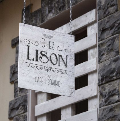 Chez Lison
