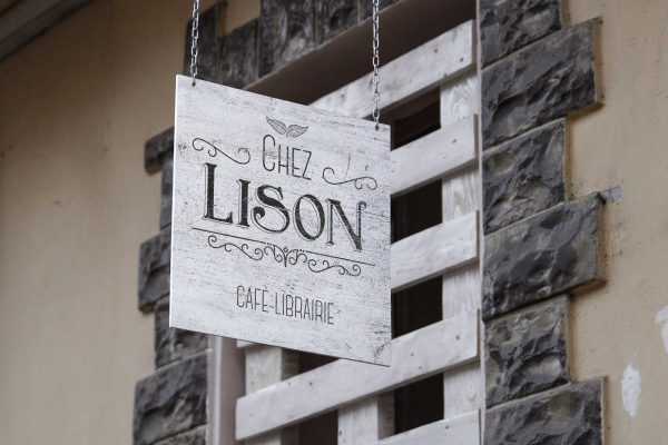 logo Chez Lison