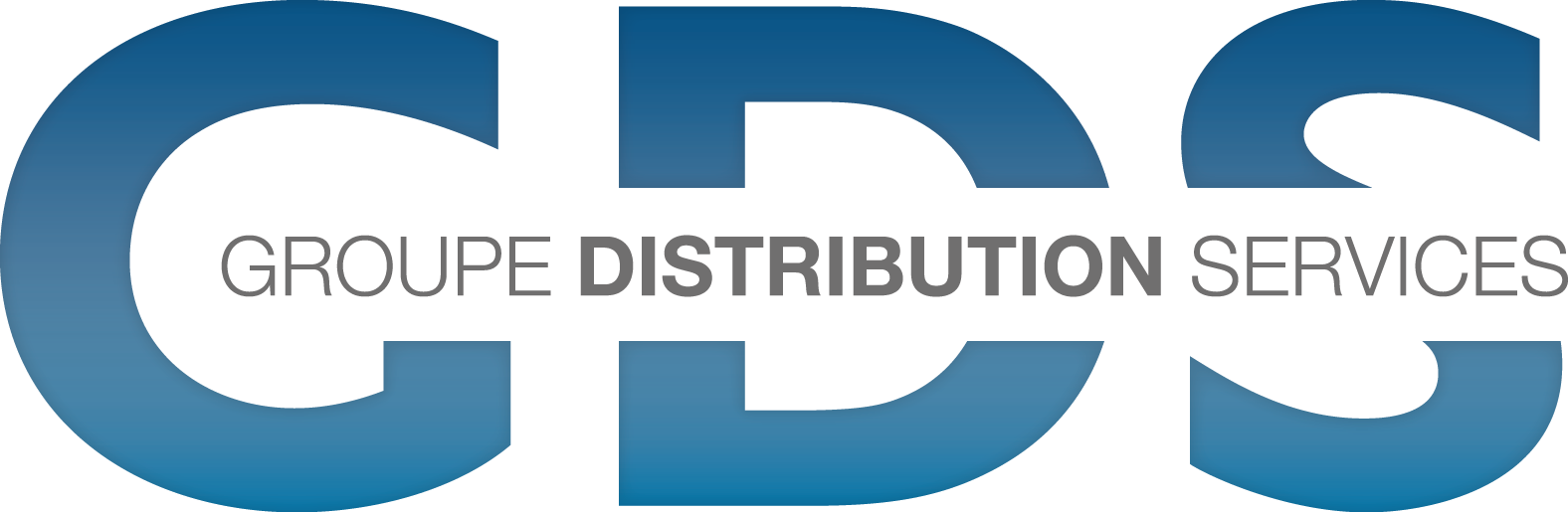 logo Groupe Distribution Services