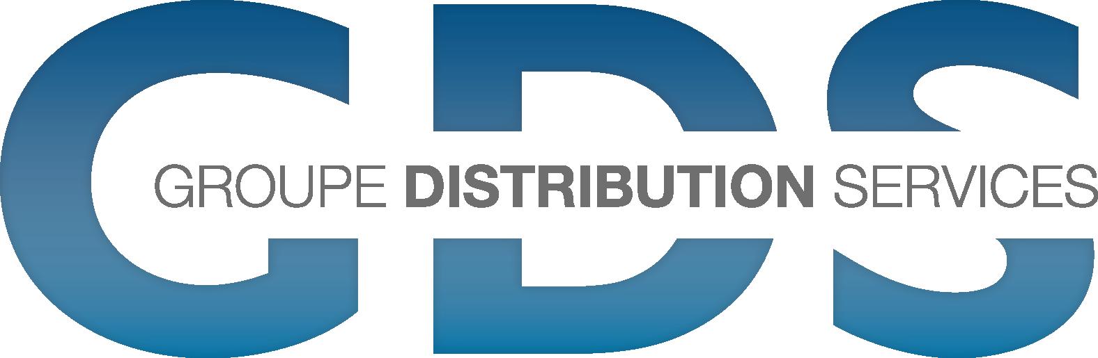 logo Groupe Distribution Services