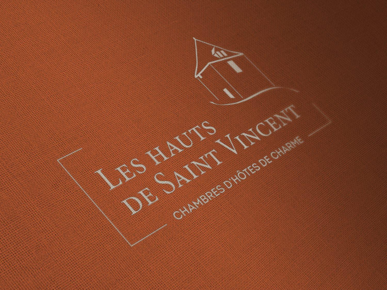 Logo Les hauts de Saint-Vincent