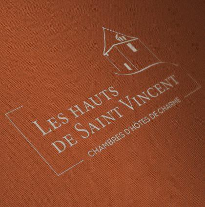 Les hauts de Saint-Vincent