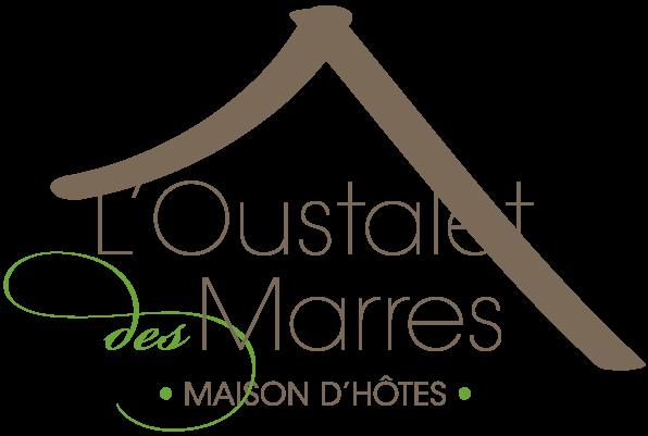 Logo l'Oustallet des Marres