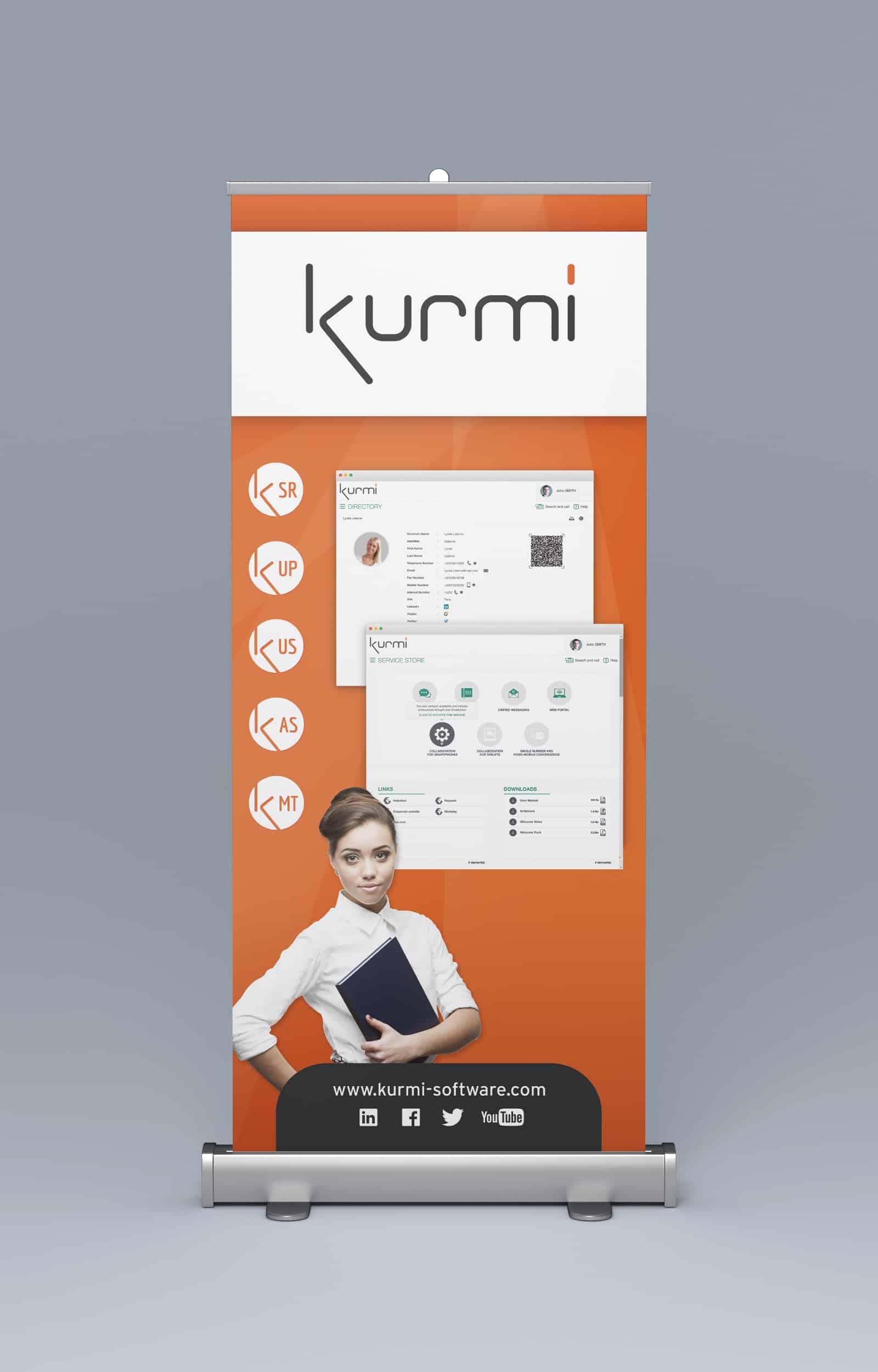 Roll Up Kurmi Software