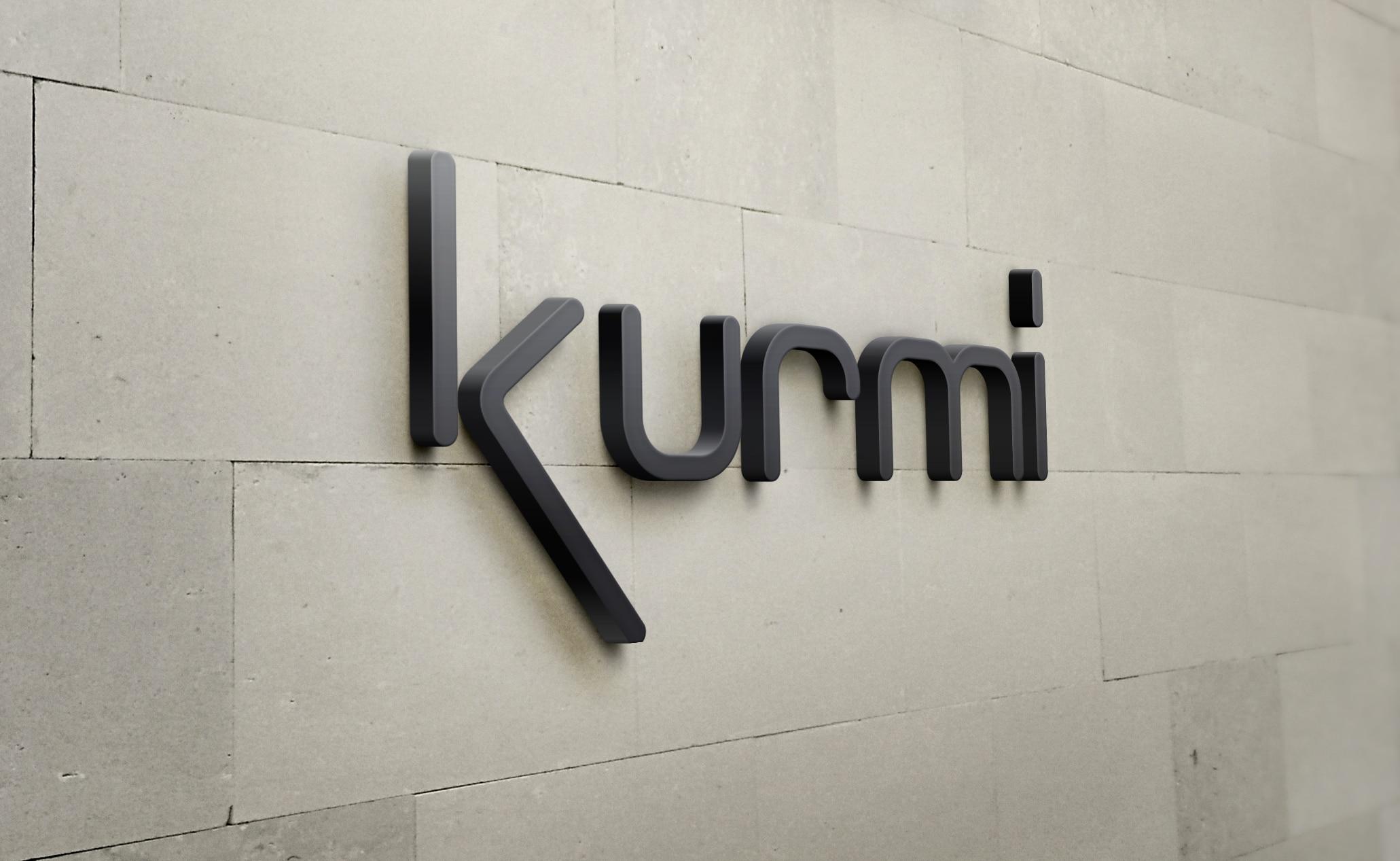 Logotype Kurmi Software
