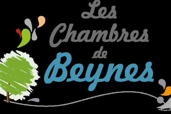 Logo Les chambres de Beynes
