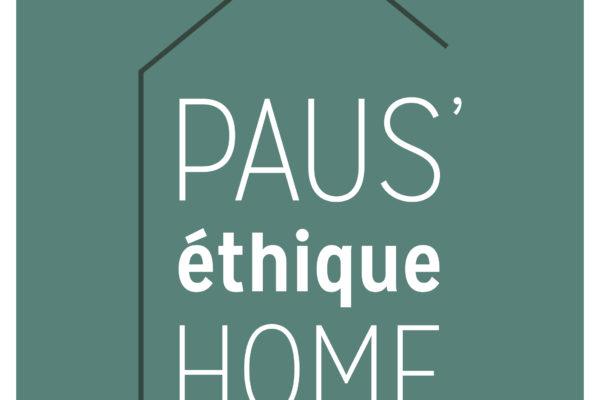 Logo Paus'éthique Home