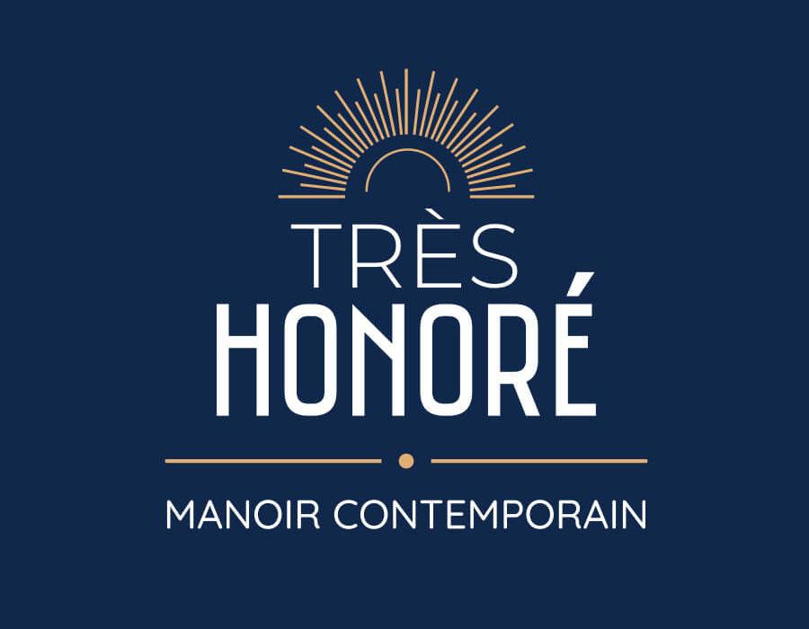Logo - Très Honoré