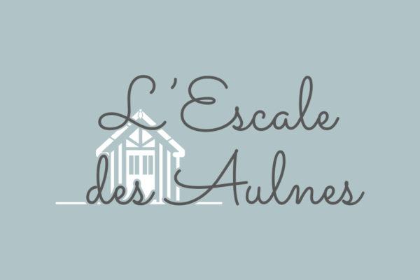 Logo L'Escale des Aulnes