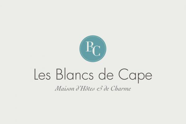 Logo Les Blancs de Cape