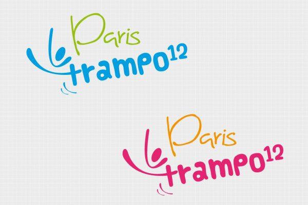 Logo Paris Trampo 12