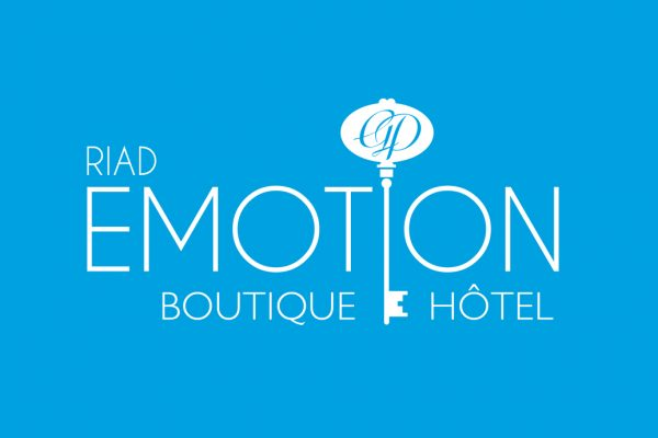 Logo Riad Emotion