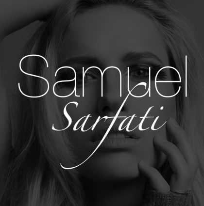 Logo Samuel Sarfati