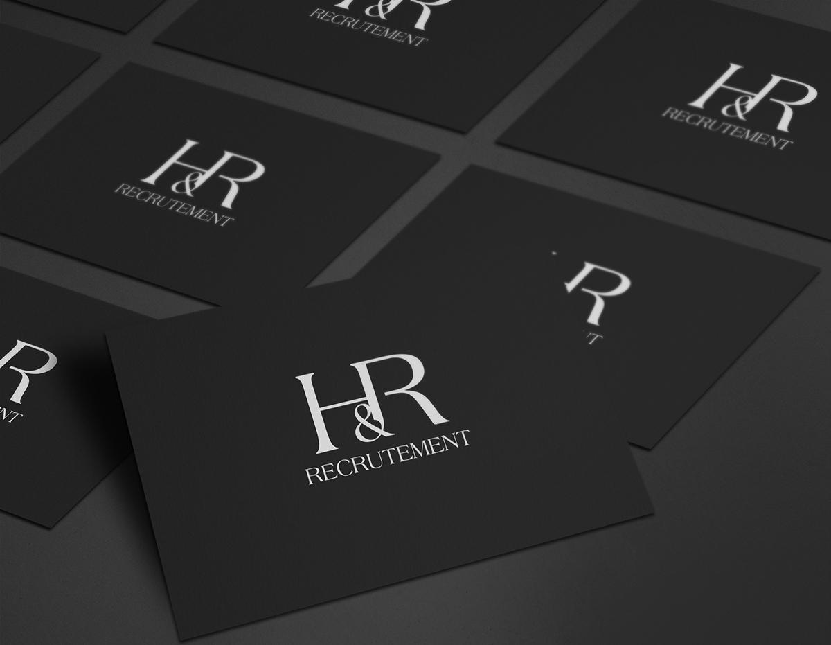 Carte de visite R&R Recrutement