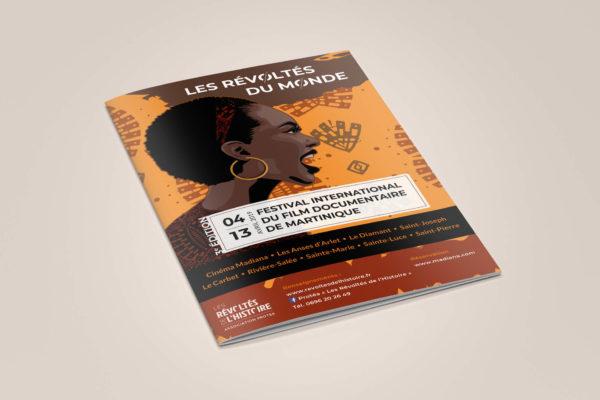 Dépliant - Martinique 2019