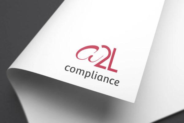 A2L compliance logo