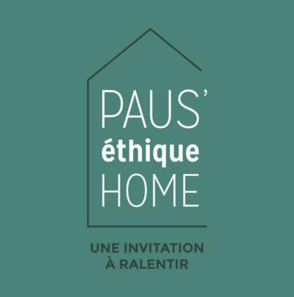 Paus'éthique home