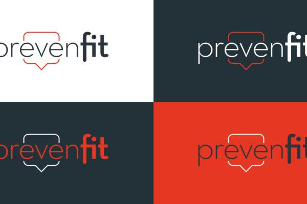logo prevenfit