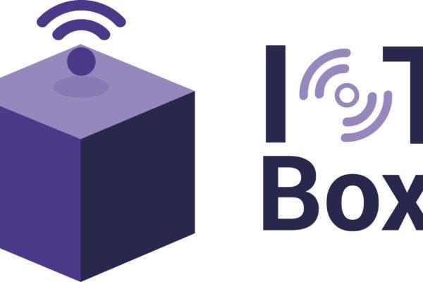 logo IOTbox