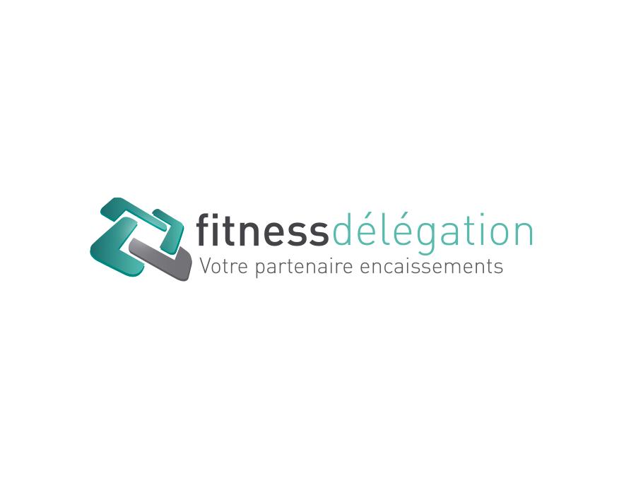 Logo - Fitness delegation