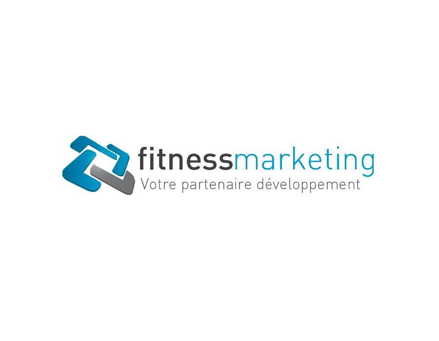 Logo - Fitness marketing