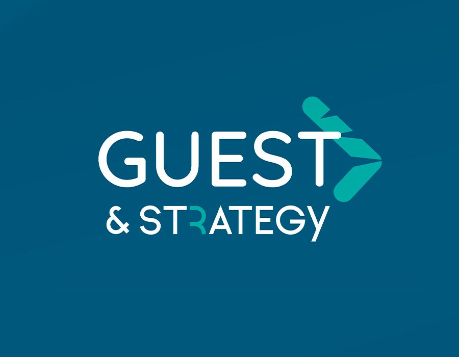 Logo - Guest et strategy