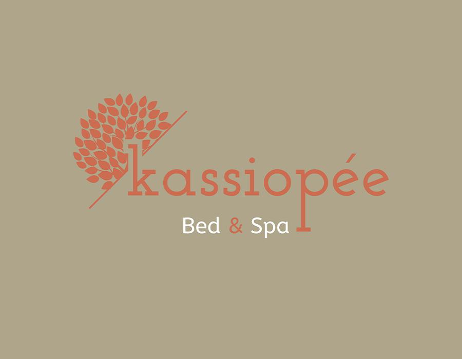 Logo - Kassiopée